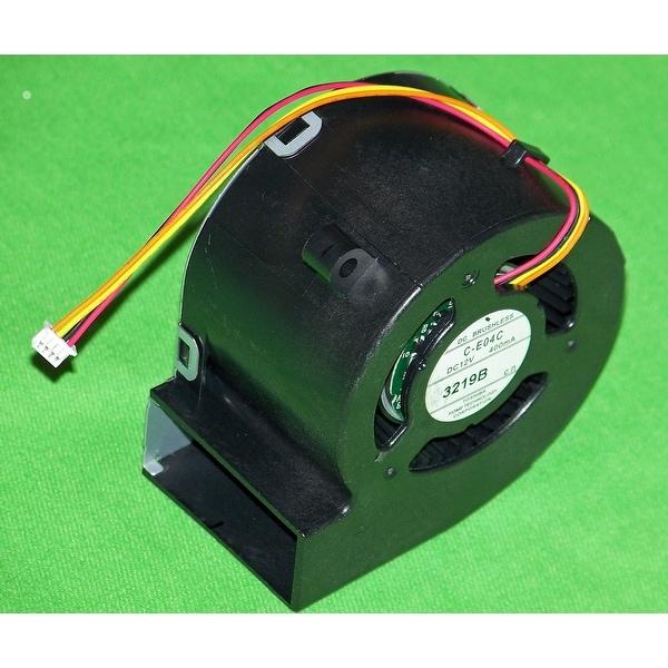 Epson Projector Intake Fan - C-E04C