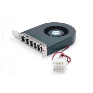 Startech.Com Fancase Expansion Slot Rear Exhaust Cooling Fan With Lp4 Connector