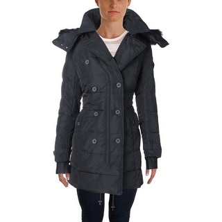 Pea Coat Coats - Shop The Best Brands Today - Overstock.com ...