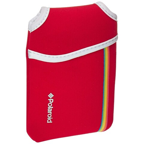 Polaroid Neoprene Pouch for The Polaroid Snap Instant Camera