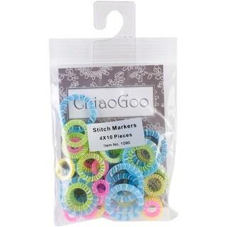 Stitch Markers-40/Pkg