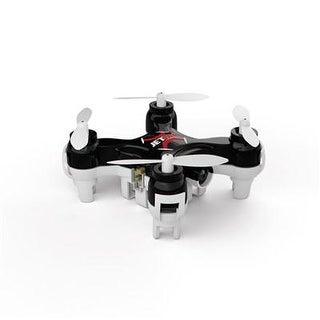 Mota Jetjat Nano Camera Video Drone With 4-Channel Controller, Black