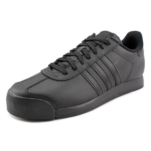 Adidas Samoa Synthetic Fashion Sneakers
