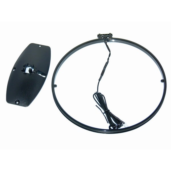 OEM LG AM Loop Antenna Originally Shipped With: FA163A0P, LHT754, FB162A0U, LHB535, CM6520, HB954SAAP