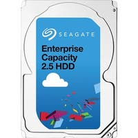"Seagate St1000nx0453 1Tb Enterprise Capacity 2.5"" Internal Hard Disk Drive With Sas 12Gb/S 7200 Rpm 128Mb Cache"