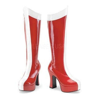 4a00faa21 Buy Red Women s Boots Online at Overstock