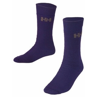 Helly Hansen Workwear Mens Lightweight Boot Sock (More options available)