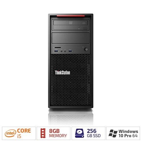 Lenovo ThinkStation P320 30BH002TUS Desktop Computer