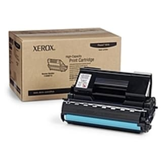 Xerox 113R00712 High Capacity Black Laser Toner Cartridge for (Refurbished)