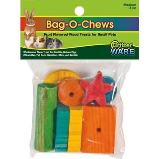 Bag-o-chews