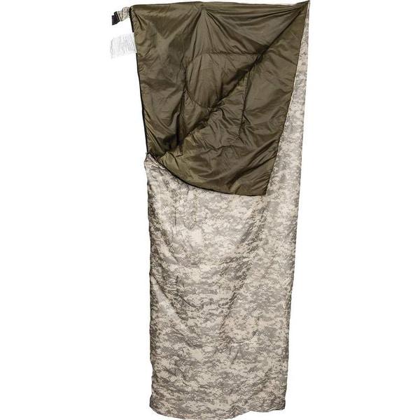 5383d59fe9 Shop Maxam™ Digital Camo Sleeping Bag - Free Shipping On Orders Over  45 -  Overstock - 22026709