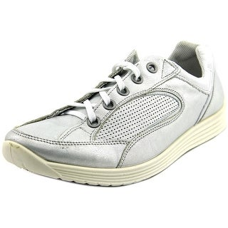 Romika Fitwalk 03   Round Toe Leather  Walking Shoe