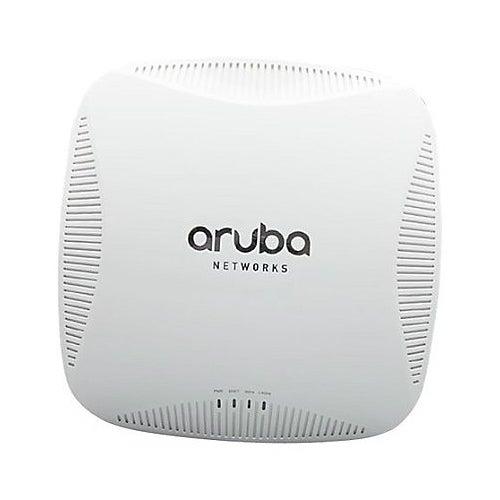 """HP IAP-215 Wireless Access Point Aruba Networks Instant IAP-215 IEEE 802.11ac 1.27 Gbit/s Wireless Access Point - ISM Band -"