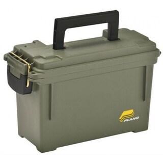 PlanoA 1312-00 Basic Ammo Can & Field Box, Green