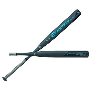 "Easton Fast Pitch Ghost Double Barrel Women's Softball Bat (33""/23 oz)"