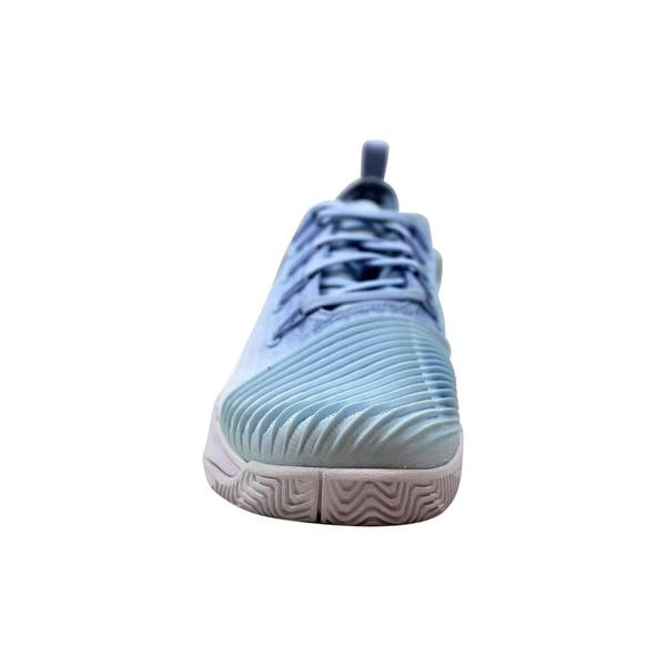 the best classic style latest discount Shop Nike Air Zoom Ultra React HC Hydrogen Blue-Metallic Dark Grey ...