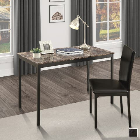 Ricci Writing Desk and Chair