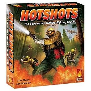 Hotshots Game