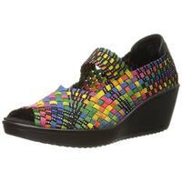 Bare Traps Womens UMMA Peep Toe Casual Platform Sandals