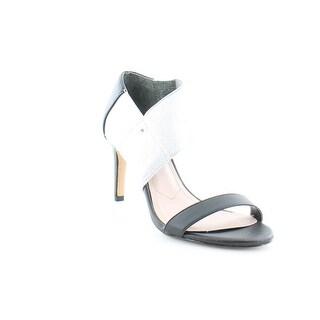 Charles by Charles David Rhonda Women's Heels Black/Silver