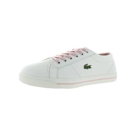 Lacoste Girls Riberac 119 2 Casual Shoes Big Kid Ortholite