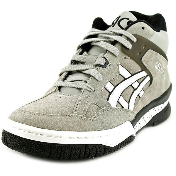 Asics Gel-Spotlyte Men H Round Toe Suede  Sneakers