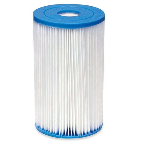 Intex 29005E Type B Pool Filter Cartridge