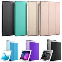 Smart Case Cover Stand Magnetic Slim PU Leather For Apple iPad 2 3 4