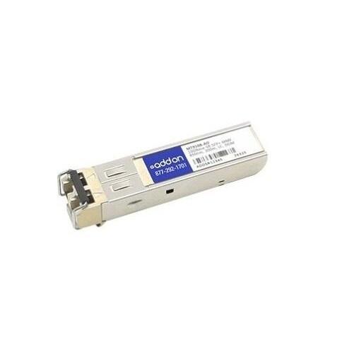 Addon Mcafee Mt9101a-Aok 1000Base-Sx Sfp Mmf, 850Nm, 550M, Lc Transceiver