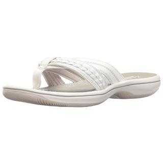 Size 7 Clarks Women S Sandals Shop The Best Deals For