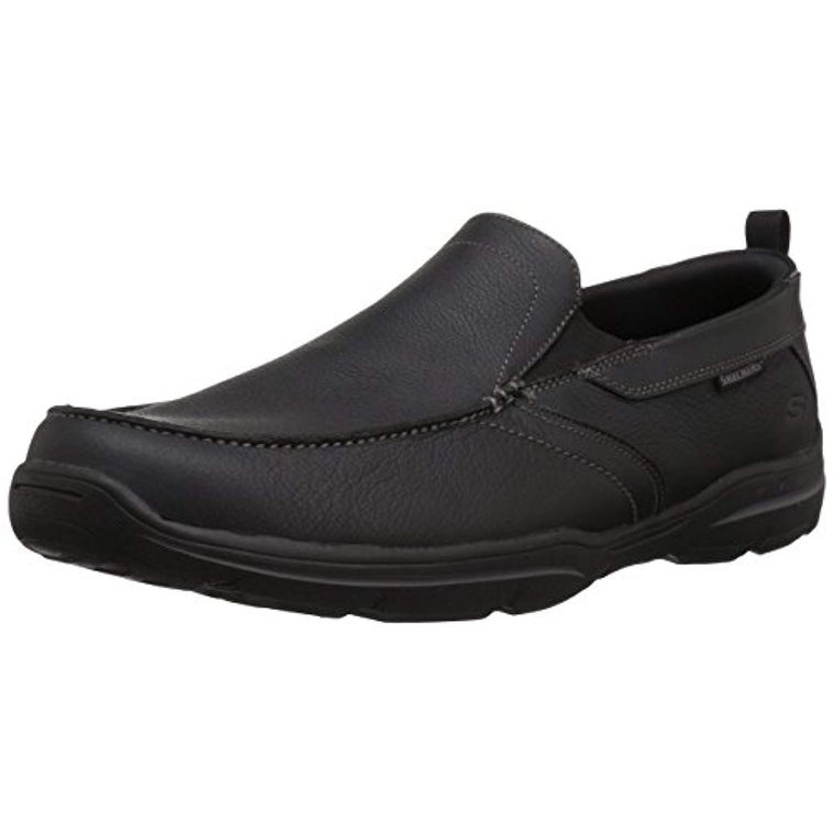 Buy Black Men's Loafers Online at Overstock | Our Best Men's