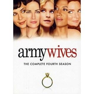 Army Wives: Season 4 [DVD]