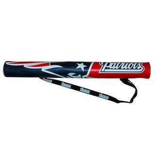 Siskiyou Sports New England Patriots Can Shaft Cooler Can Shaft Cooler