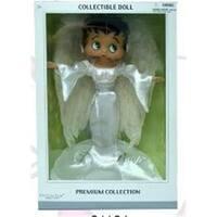 Precious Kids 31184 Angel Betty- Betty Boop Fashion Doll