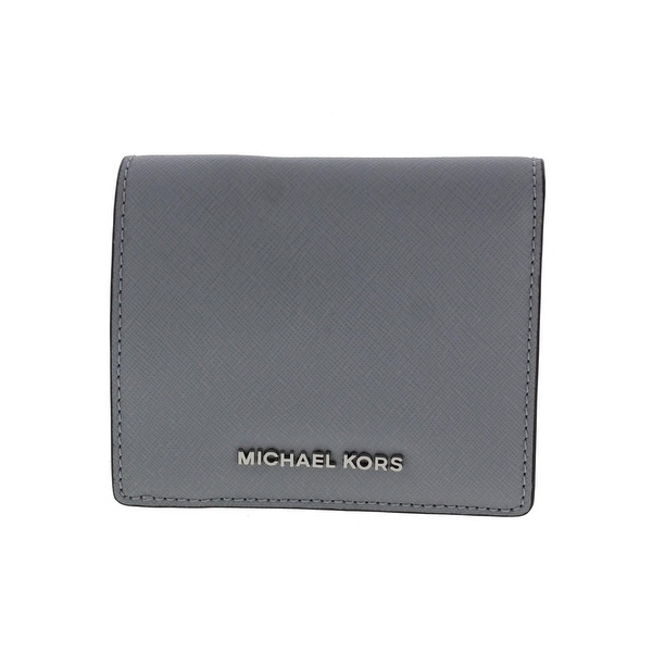 a6d717f20ef6 Shop Michael Kors Womens Jet Set Card Case Leather Travel - o/s ...