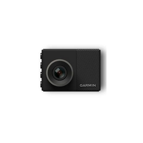 Garmin Dash Cam 45 HD GPS Driving Recorder w/ Incident Detection Sensor & MicroSD Card Slot