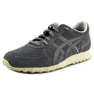 Onitsuka Tiger by Asics Colorado Eighty-Five Men Suede Gray Sneakers
