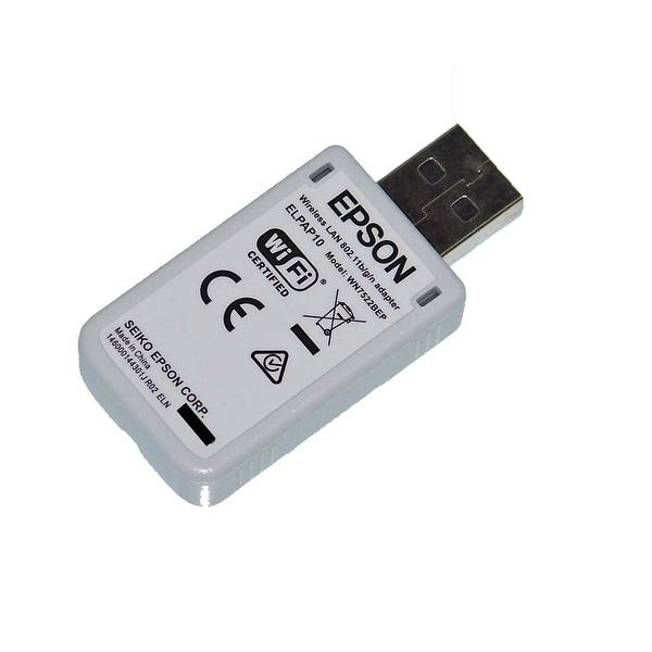 OEM Epson Projector WIFI For EB-2065, EB-2140W, EB-2155W, EB-2165W, EB-2245U