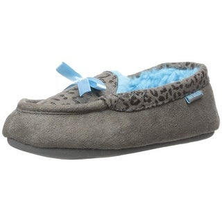 Northside Janine Pull-On Slipper (Little Kid/Big Kid) - 11/12 m us little kid