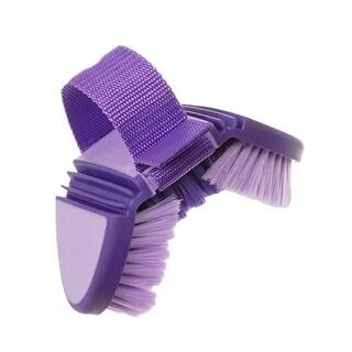 Tough-1 Brush Grooming Great Grips Flex Design Comfort