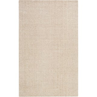 Hand Tufted Pali Wool Area Rug (5' x 7'6)