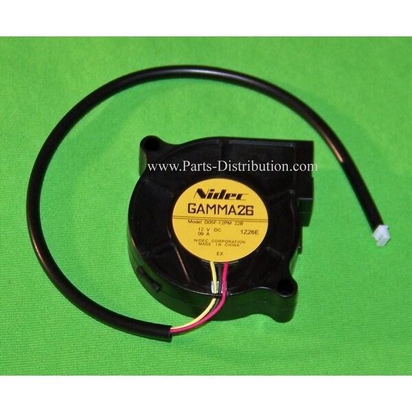 Epson Projector Lamp Fan: D05F-12PM 22B OR DO5F-12PM 22B