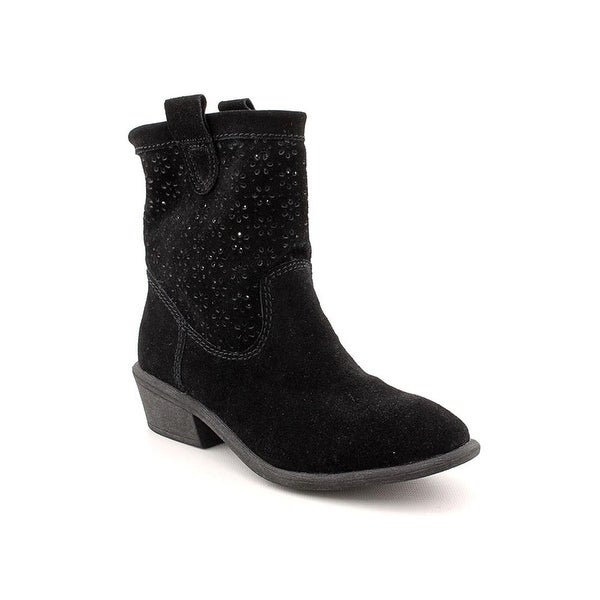 American Rag Womens Giggi Almond Toe Ankle Fashion Boots