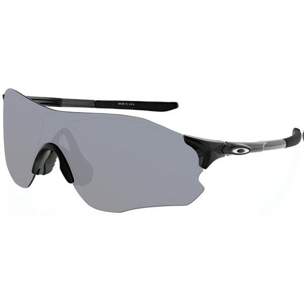 e1717cfcc86 ... germany oakley menx27s evzero oo9308 01 grey rimless sunglasses d95f3  17bb7