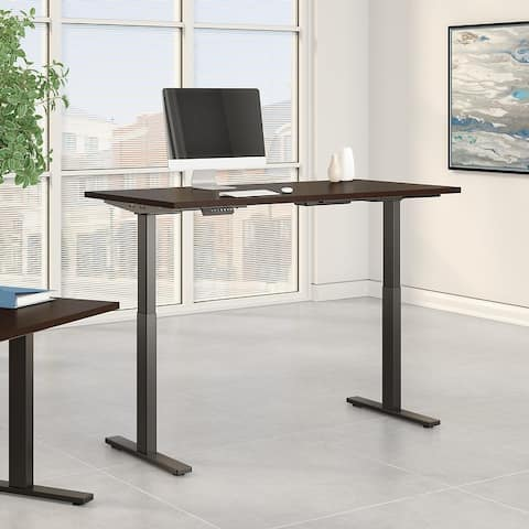 Move 60 Series 60W x 30D Height Adjustable Standing Desk