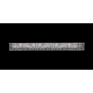 Worldwide Lighting W23534C60 Cascade 12 Light Bathroom Vanity Light