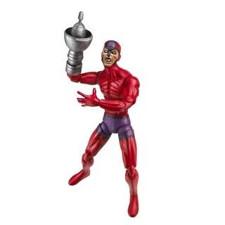 """Marvel Legends 6"""" Action Figure Klaw"""