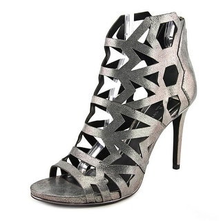 Kenneth Cole NY Bayne   Open Toe Leather  Sandals