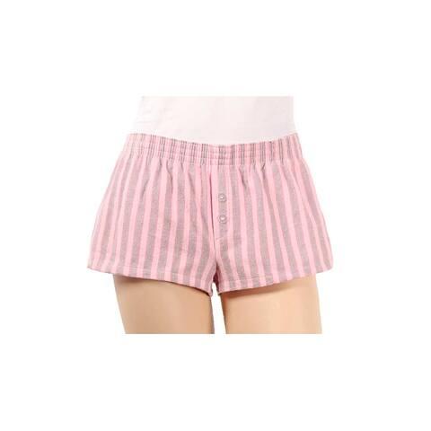 "boxercraft Ladies ""Bitty"" Flannel Dorm Shorts"