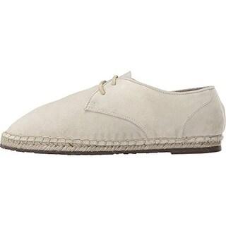 Sebago Womens Darien Suede Lace-Up Casual Shoes - 10 medium (b,m)